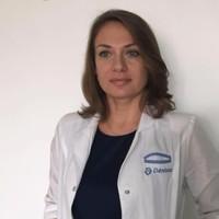 Dra. Anna Grebentsova