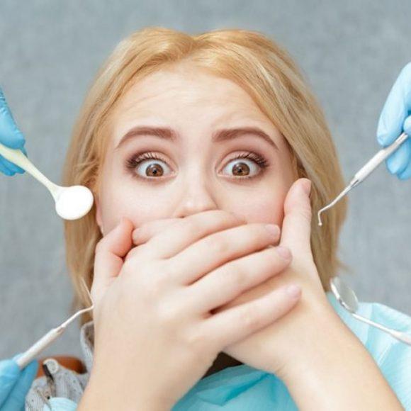 Como perder o medo de ir ao Dentista