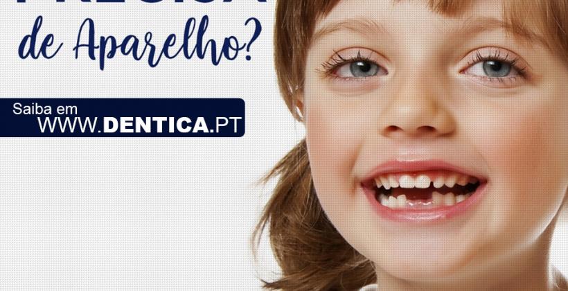 5 indícios de que seu filho precisa usar aparelho ortodôntico