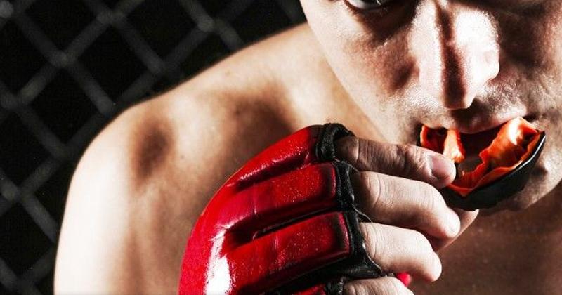 A importância da saúde oral para os atletas