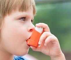 Asma e cárie dentária